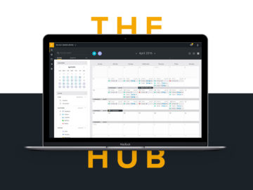 "Our Journey to ""The Hub"""