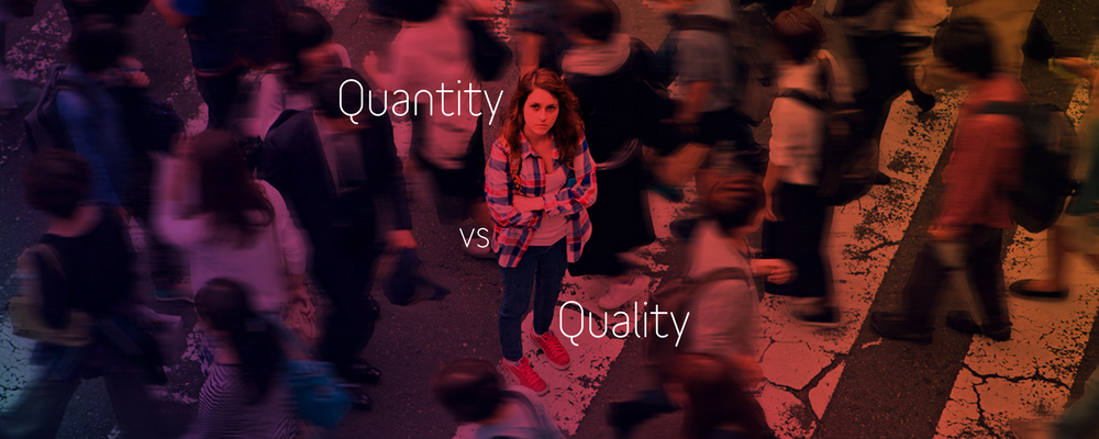 Are Bought Followers really good for Audience Growth?