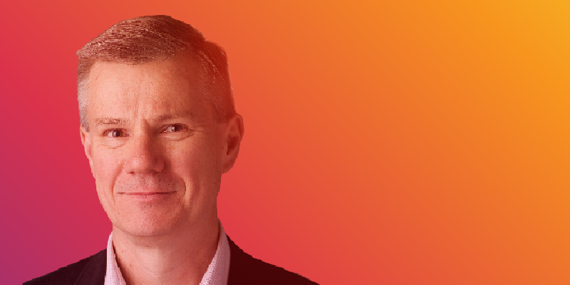 Stephen Robinson joins the Metigy Board of Advisors
