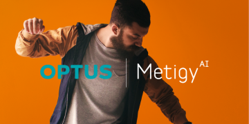 Optus selects Metigy to helps it's SMB customers market better