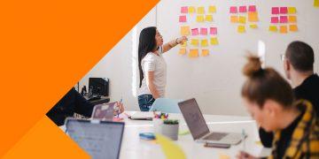 Do SMB's set marketing objectives?